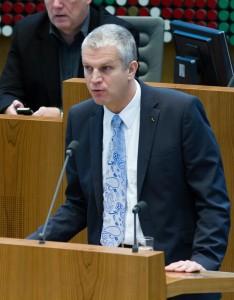 MdL Daniel Schwerd